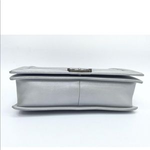 CHANEL Bags - Chanel large le voy bag